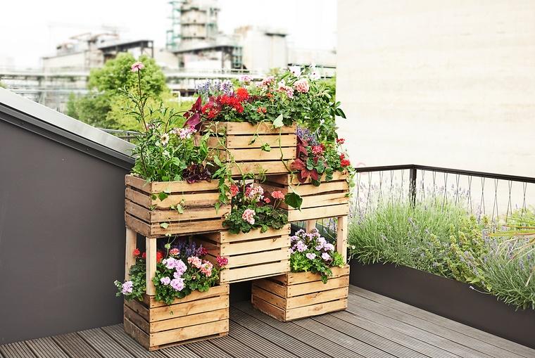 urban gardening mit 3m verbindungsl sungen r ckelein gmbh. Black Bedroom Furniture Sets. Home Design Ideas