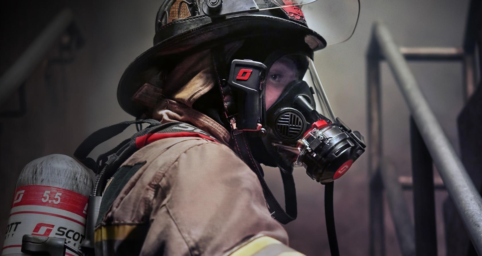Feuerwehrschutzbekleidung