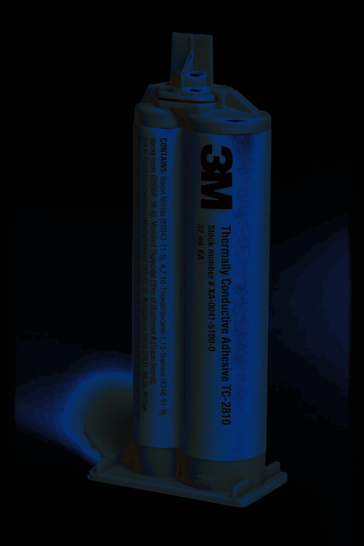 3M Thermisch leitfähiger 2-Komponenten Epoxid-Klebstoff TC-2707