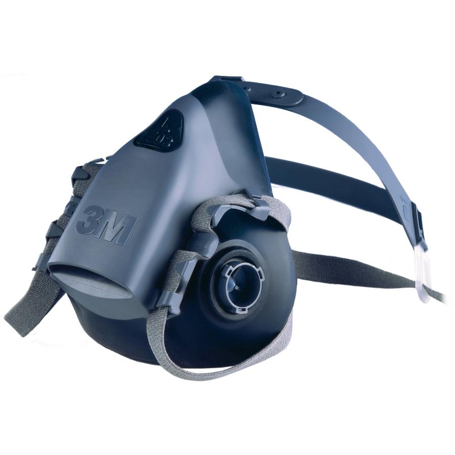 Atemschutzmasken_3M Halbmaske Serie 7500