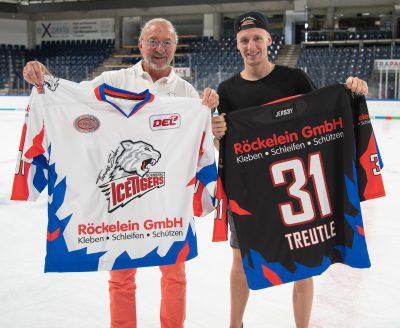 Röckelein GmbH_Exklusivpartner THOMAS SABO Ice Tigers
