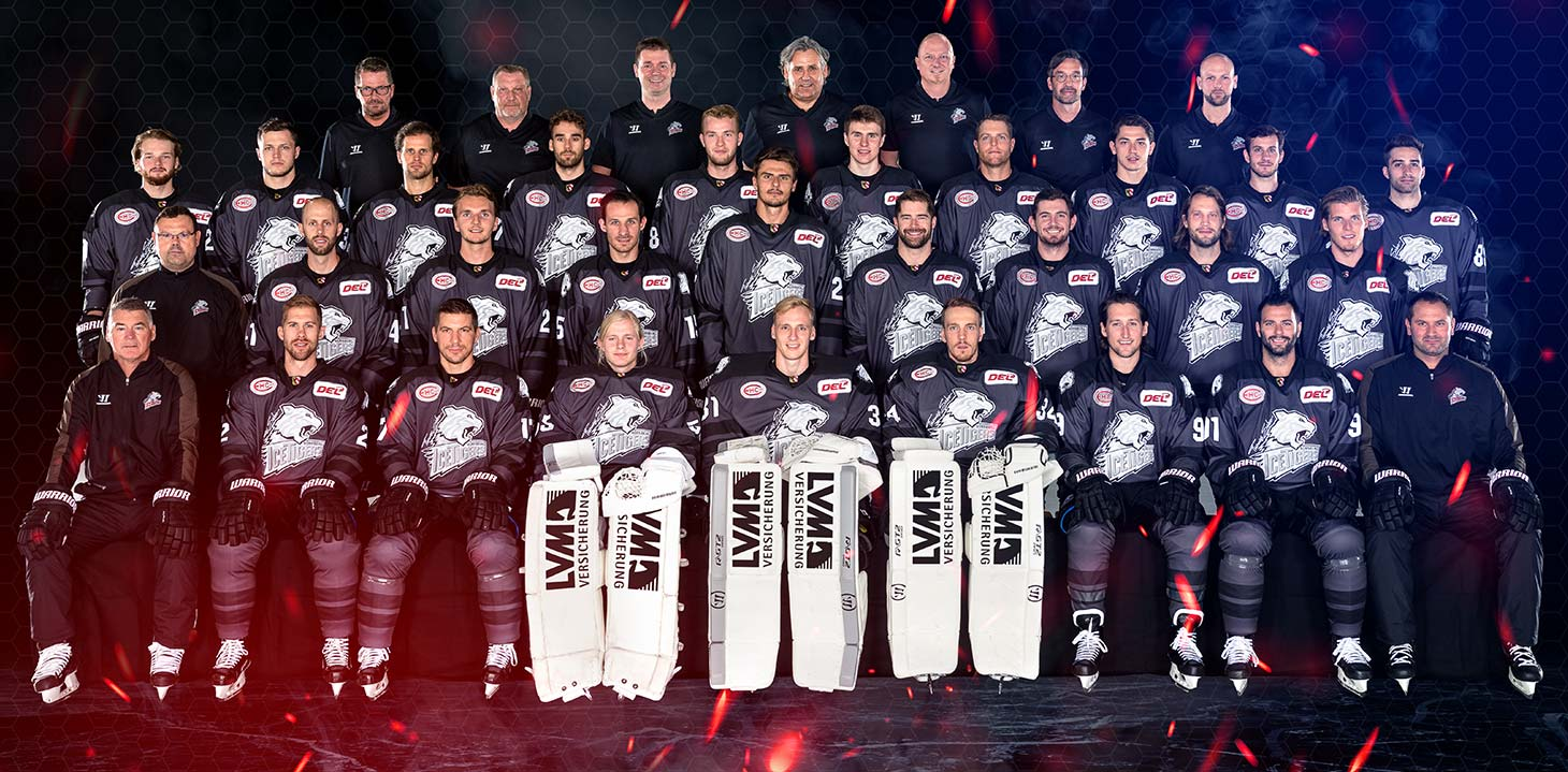THOMAS SABO Ice Tigers_Röckelein Exklusivpartner