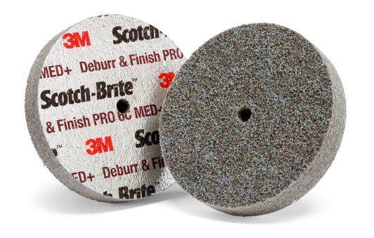 Scotch Brite Finish_3M